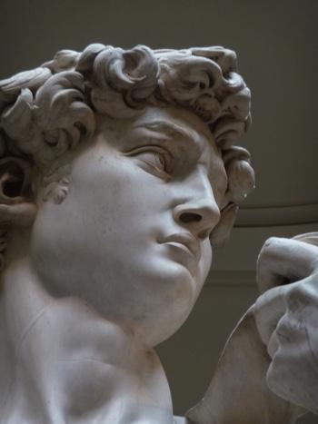 David—Michaelangelo