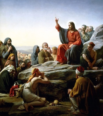 sermon-on-the-mount-Carl-Heinrich-Bloch-1877
