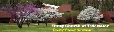Unity Church of Tidewater