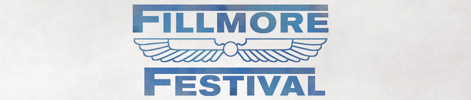 Fillmore Festival UWH Banner