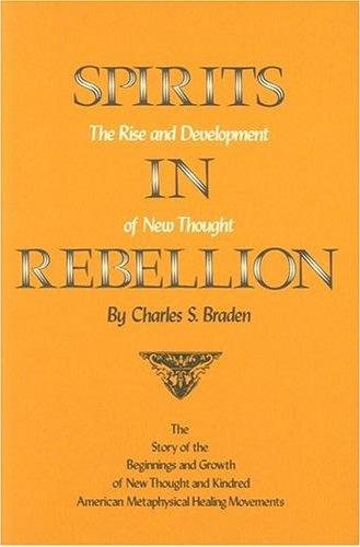 Spirits in Rebellion