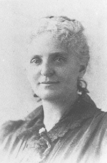 Annetta Dresser