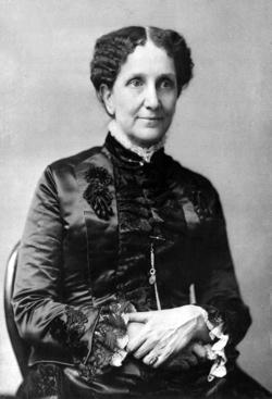 Mary Baker Eddy 1821-1910