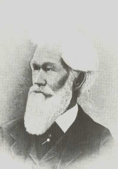 Warren Felt Evans