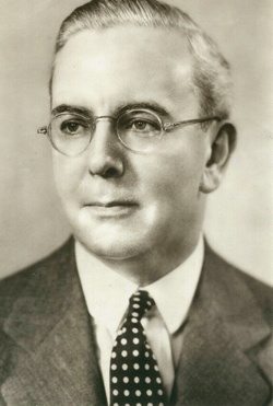 Emmet Fox 1886-1951