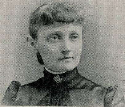 Emma Curtis Hopkins 1849-1925