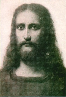 Jesus as mystic