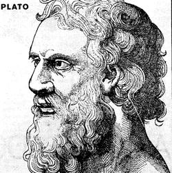 Plato 428/427 – 348/347 BCE
