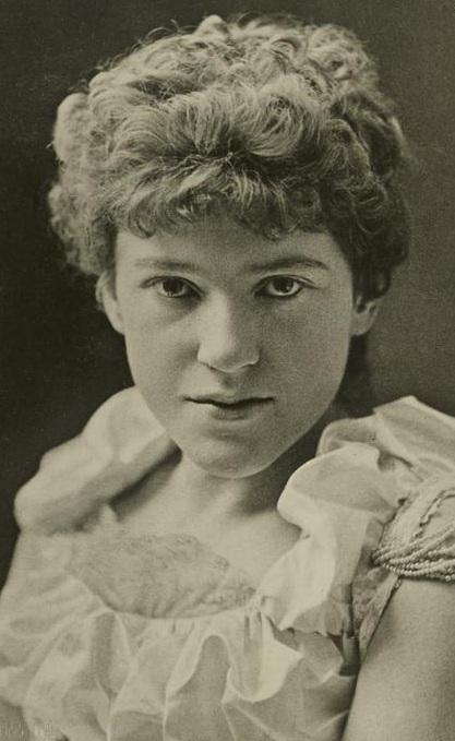 Ella Wheeler Wilcox 1850-1919