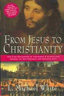 From Jesus to Christianity cover