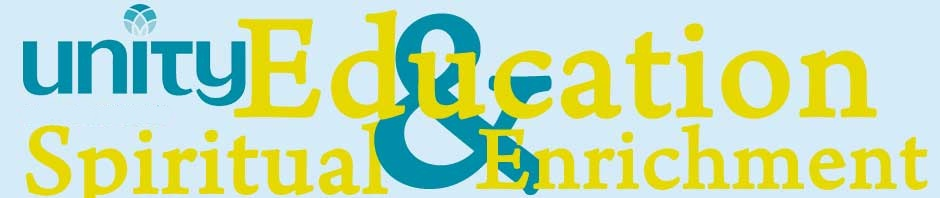 Banner for Spiritual Education and Enrichment
