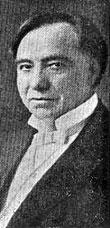 Levi Dowling