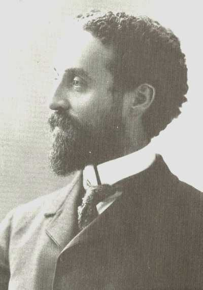 Horatio Dresser