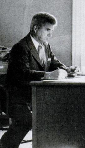J. B. Rhine