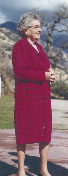Agnes Sanford
