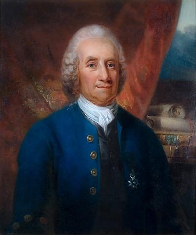 Emanuel Swedenborgn