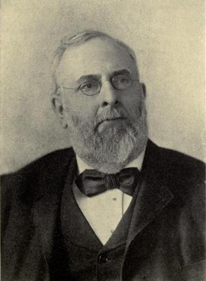 James Henry Wiggin