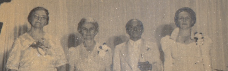 Unity Ordination Photo 1938