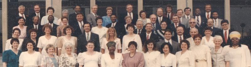 Unity Ordination Photo 1994