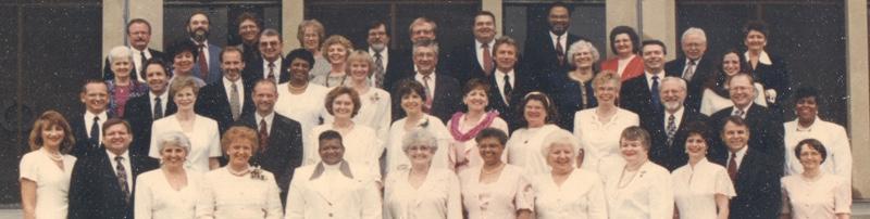 Unity Ordination Photo 1996