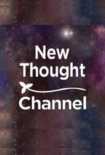 New Thought Channel Graphic