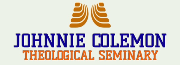 Johnnie Colemon Theological Seminary Masters Certificagte Program Banner