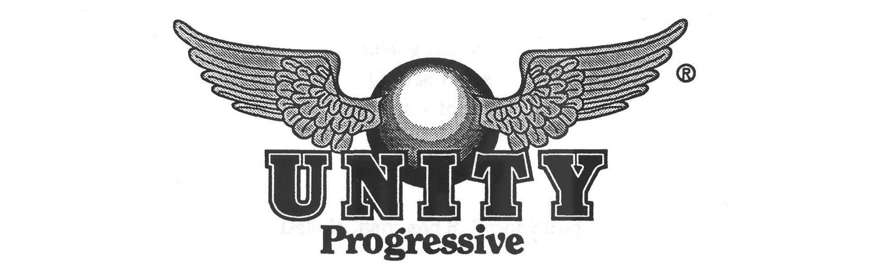 Unity Progressive Council Banner
