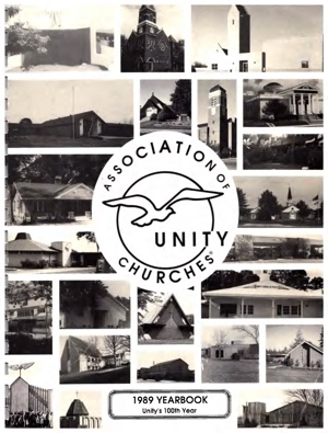 1989 Association of Unity Churches Yearbook