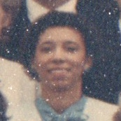 Berthenia Banks Unity Minister