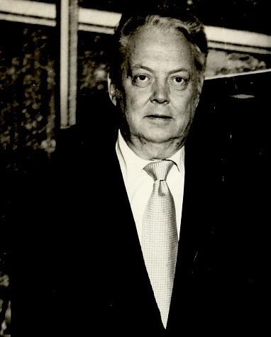 Rev. Raymond Charles Barker