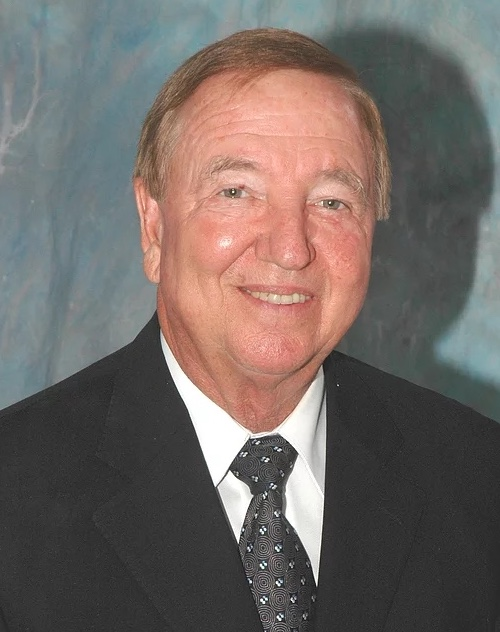 Jerry Bartholow Unity Minister