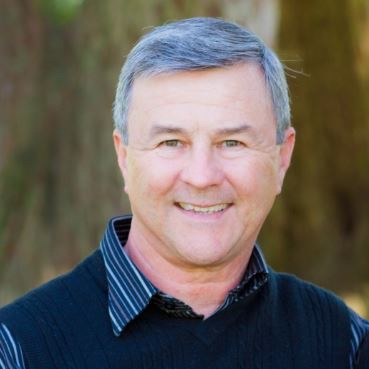 Rev. Bob Brach