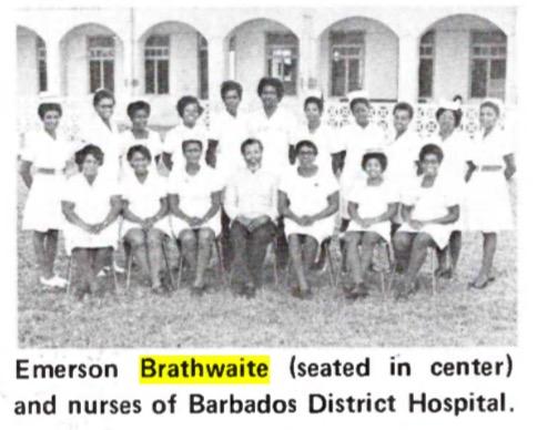 Barbados District Hospital