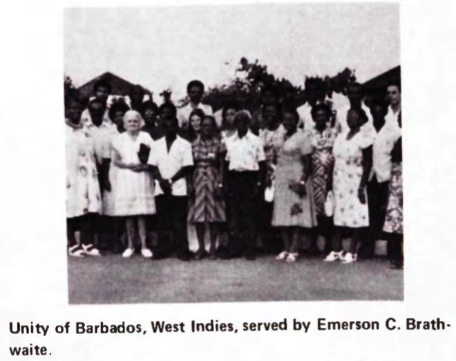 Unity of Barbados