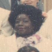 Melvera Jean Brown Unity Minister