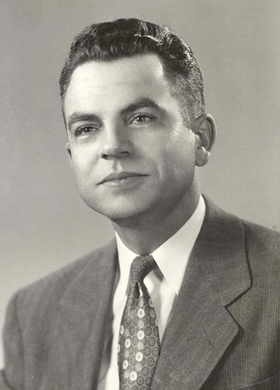 Eric Butterworth 1916-2003