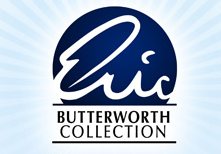 Eric Butterworth Collection at Unity