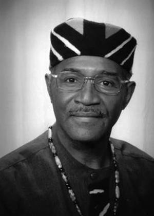 Rev. Dr. Richard (Meri Ka Ra) Byrd Unity Minister
