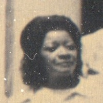 Doris Caldwell Unity Minister