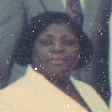 Mary Covington Unity Minister