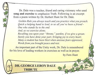 George Leroy Dale