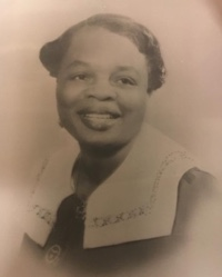 Prentiss John Davis Grandmother