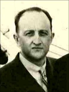 Douglas DeVorss