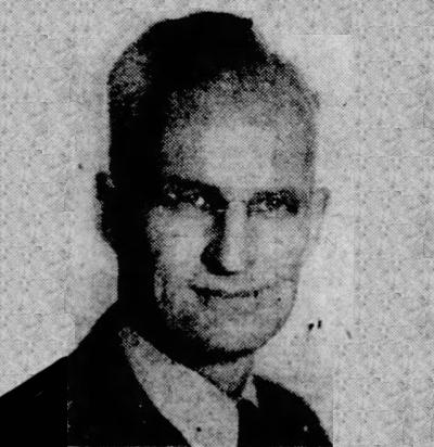Lewis L. Dunnington