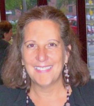 Rev. Judith Elia