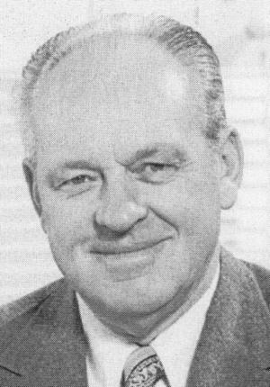 Charles R. Fillmore