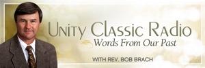 Unity Classic Radio Banner