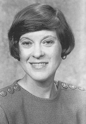 Connie Fillmore