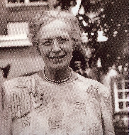 Cora Dedrick Fillmore