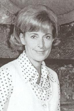 Rosemary Fillmore Rhea